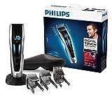 Philips HC9450/20 Haarschneider Series 9000 mit 400 Längeneinstellungen und digitaler Touch-Steuerung