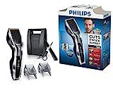 Philips Series7000 Haarschneider HC7450/80, mit 24 Schnittlängen und selbstschärfenden Titaniumklingen